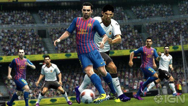 Download Pro Evolution Soccer 2013 Proper RELOADED 5.4GB