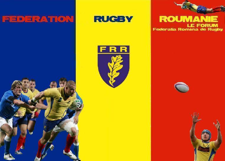 Fédération Roumaine du XV Manager