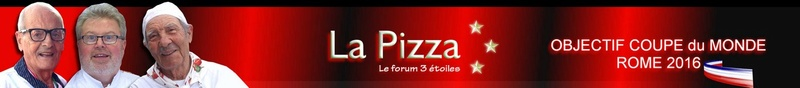 Forum La Pizza