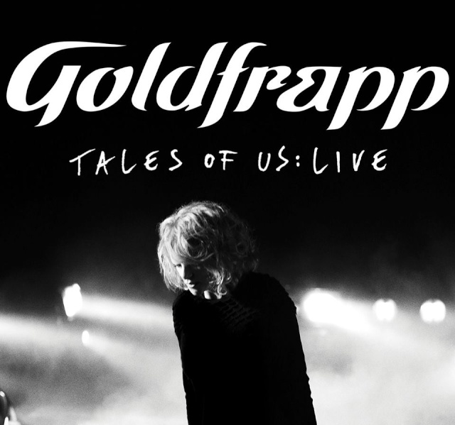 Nouvel album pour Goldfrapp - Tales of Us dans Musique 7100_110