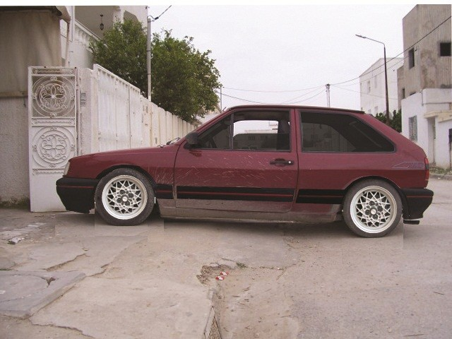 vw polo fox 86c ma fourmie gt page 68 tunisie tuning. Black Bedroom Furniture Sets. Home Design Ideas