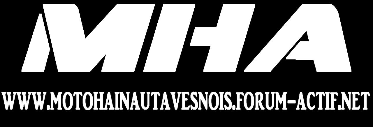Moto hainautavesnois