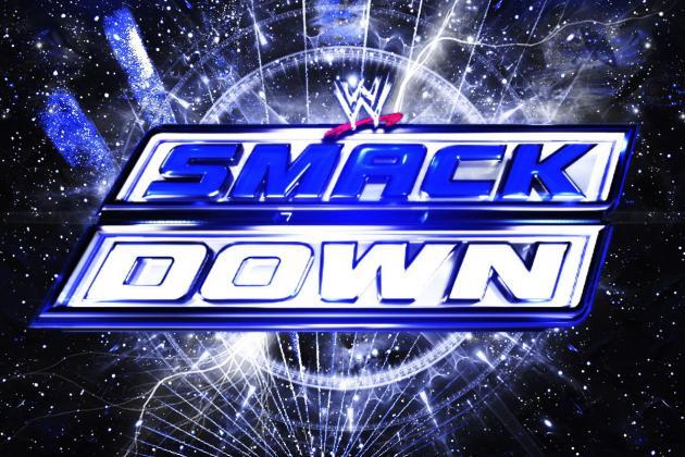 مشاهدة وتحميل عرض WWE SMACKDOWN 6-12-2016 HD مترجم