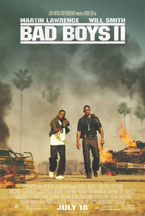 مشاهدة وتحميل فيلم Bad Boys II 2003 1080p Bluray مترجم اون لاين