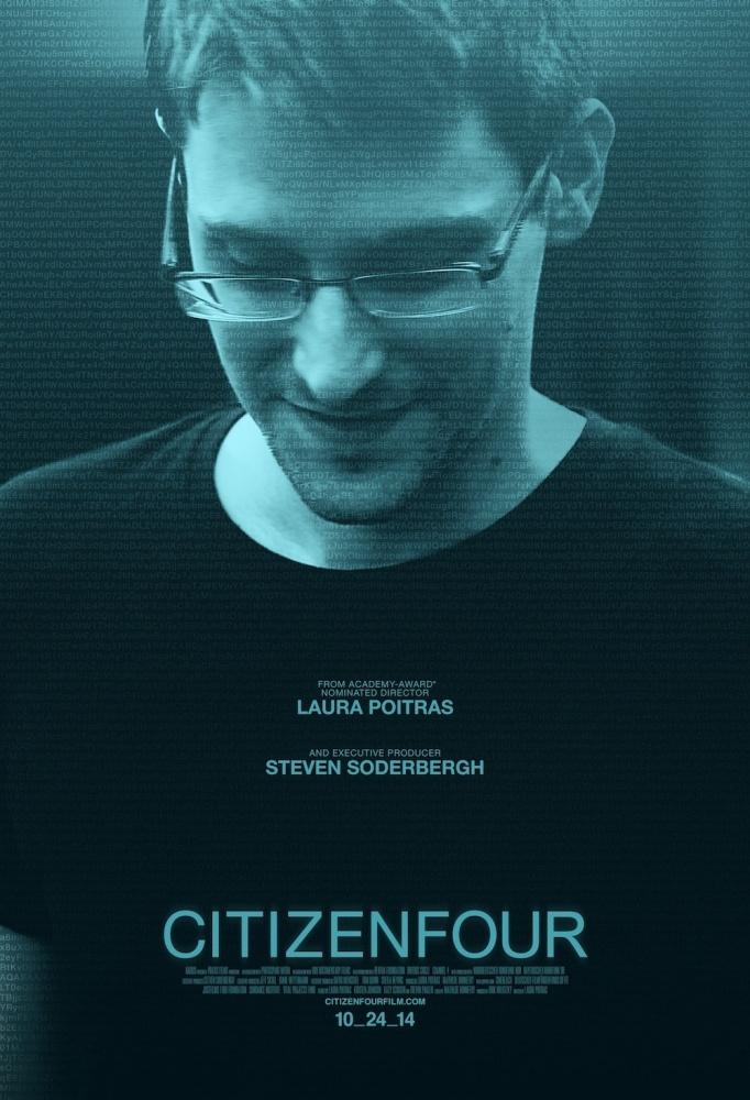 مشاهدة وتحميل فيلم Citizenfour 2014 Bluray 720p مترجم اون لاين