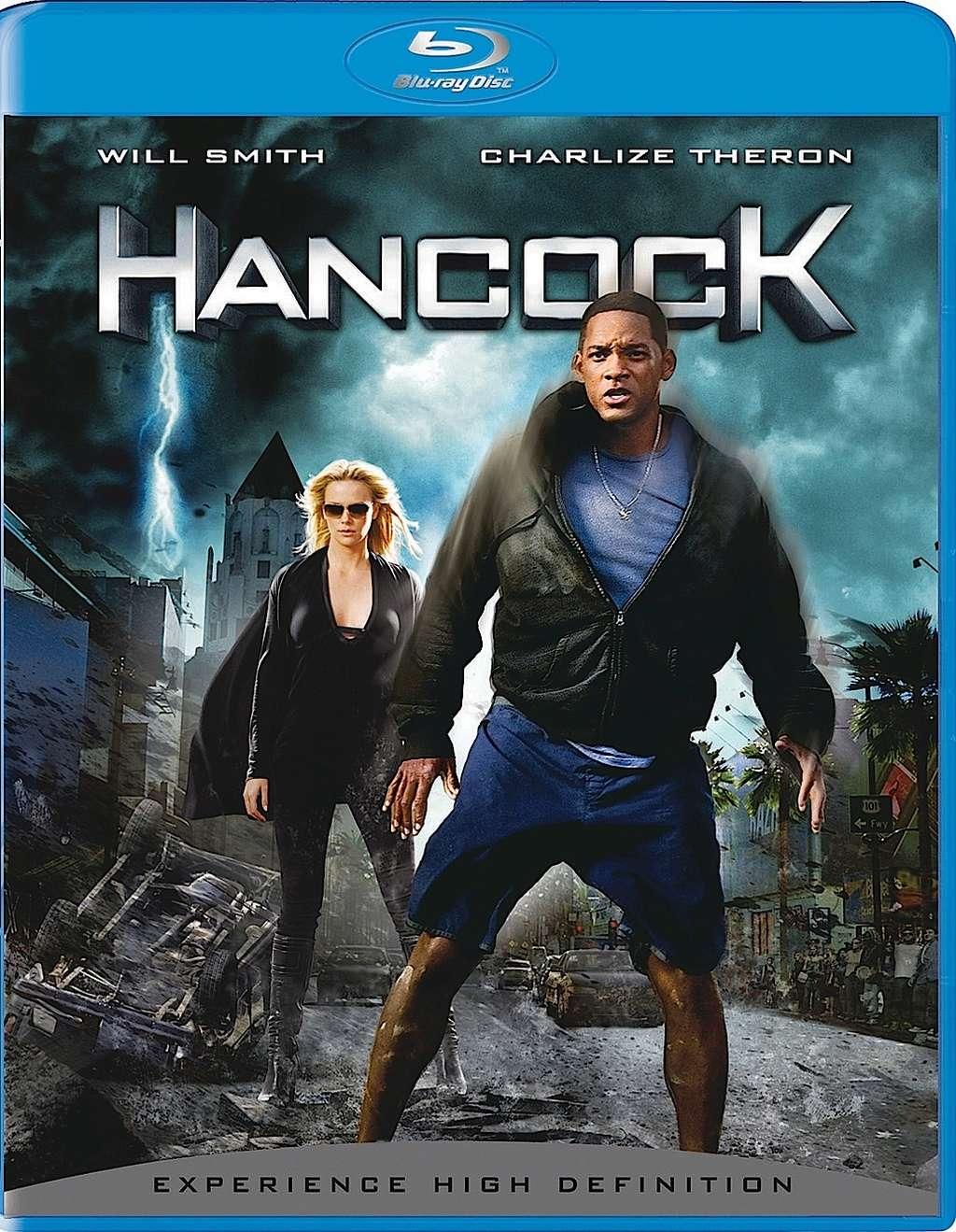 مشاهدة وتحميل فيلم Hancock 2008 BluRay 720p مترجم اون لاين