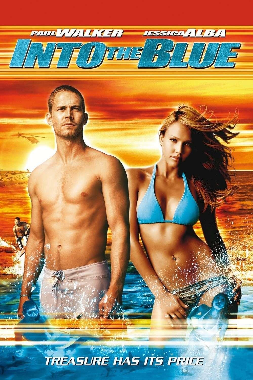 مشاهدة وتحميل فيلم Into the Blue 2005 HD 720p مترجم اون لاين