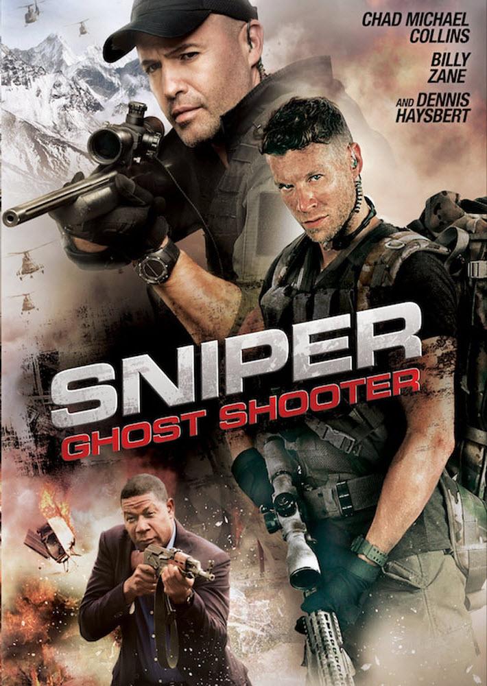 مشاهدة وتحميل فيلم Sniper Ghost Shooter 2016 BluRay 720p مترجم اون لاين