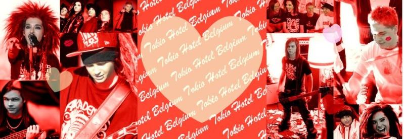 Tokio Hotel Belgium