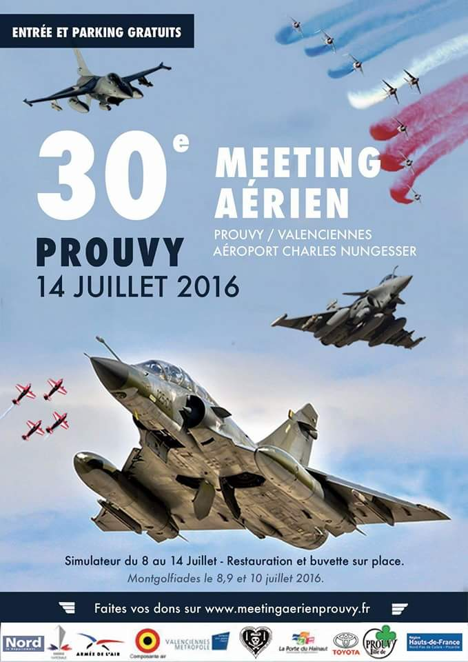 Meeting Aerien Valenciennes 2016,meetingaerienprouvy , Meeting Aerien 2016,Airshow 2016, French Airshow 2016