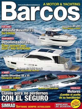 barcos17 - Barcos a Motor - Junio 2018 PDF - HQ - VS
