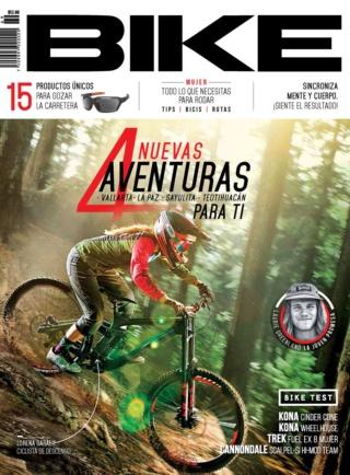 bike m12 - Bike Mexico - Junio y Julio 2018 - PDF - HQ - VS