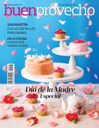 buen p19 - Buen Provecho - Mayo 2019 - PDF - HQ - (Ul.to-User-Click)