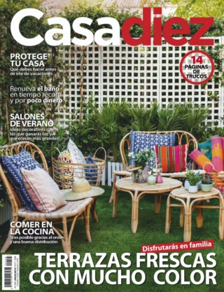 casa d25 - Casa Diez - Julio 2019 - PDF - HQ - (Ul.to-User-Click)