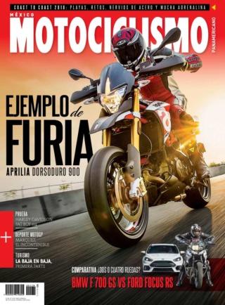 motoci19 - Motociclismo Panamericano - Junio 2018 - PDF - HQ - VS