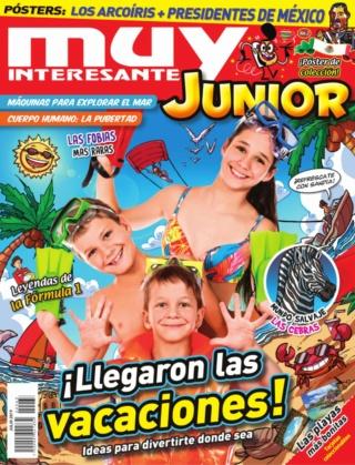 Revista muy interesante junior pdf gratis