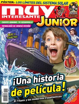 muy in92 - Muy Interesante Junior Mexico - Marzo 2019 - PDF - HQ - (Ul.to-User-Click)