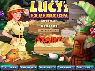 lucy speed