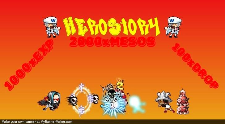 HEroStory