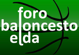 Foro del Club Baloncesto Elda