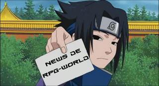 Novidades do Forum RPG