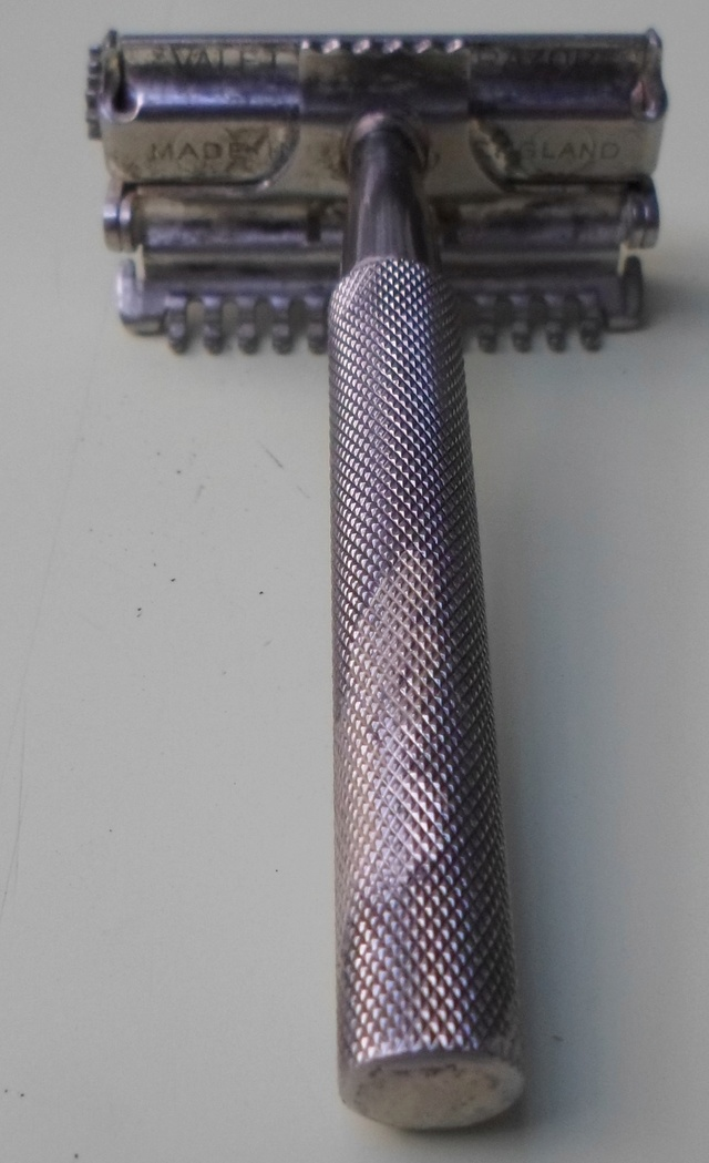 ancien rasoir a main valet auto strop safety razor ebay. Black Bedroom Furniture Sets. Home Design Ideas