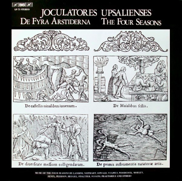 JOCULATORES