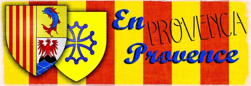 Benvenguda en Provença !