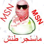 الماسنجر والتوبيكات ~ MSN ~