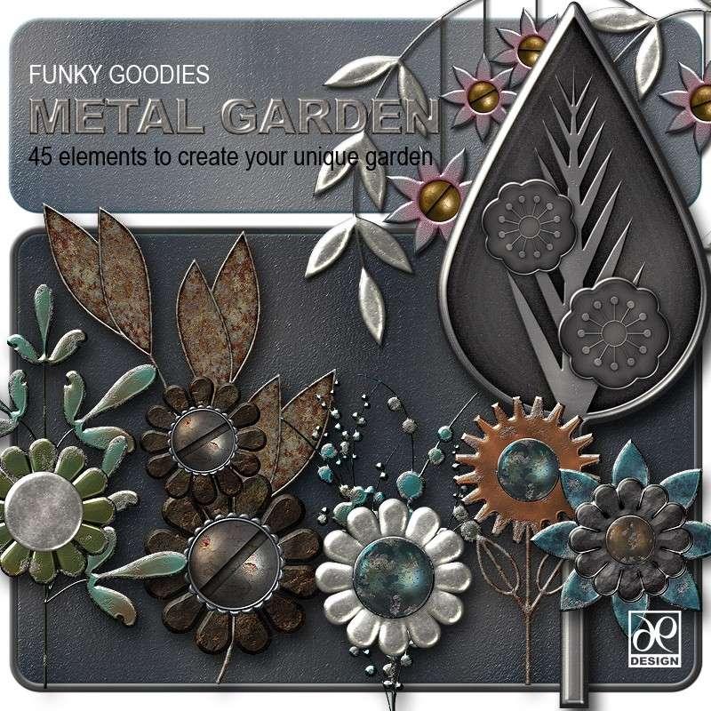 Metal Garden