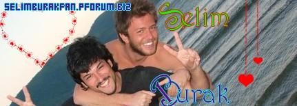 Selim Gülgören & Burak Özçivit Fan