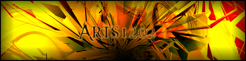 Arts1202
