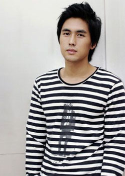 cvp: name: yoo ha joon / 유하준
