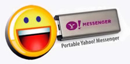 Yahoo Messenger Portable