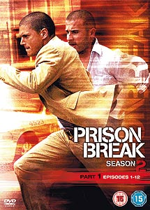 prison break sur startimes