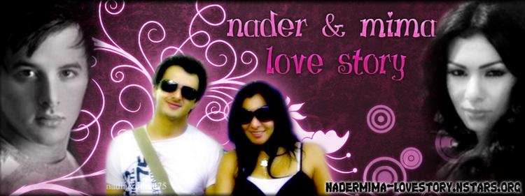 lOvestory Of Nader and Mima