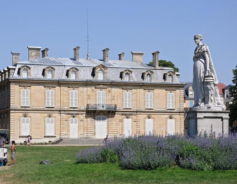 Le ch teau de la malmaison page 4 - Chateau de beauharnais ...