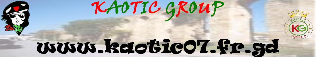 KAOTIC GROUP
