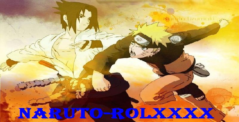 Naruto-Rolworld