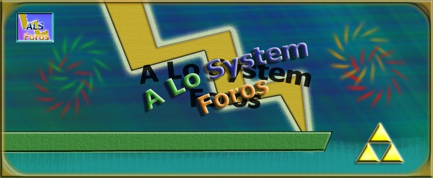 A Lo System Foros