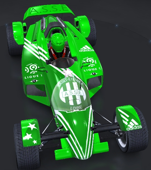voitures de clubs de football page 2 tmnf tuning trackmania. Black Bedroom Furniture Sets. Home Design Ideas