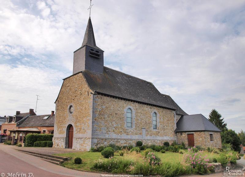 Boussières-sur-Sambre p7074917