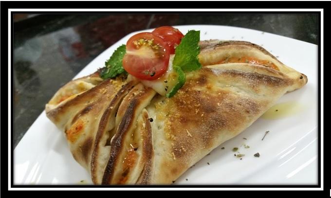 Fórum de Pizzas do Cheff Hassin, pioneiro na Arte da boa pizza!