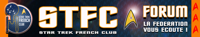 Star Trek French Club
