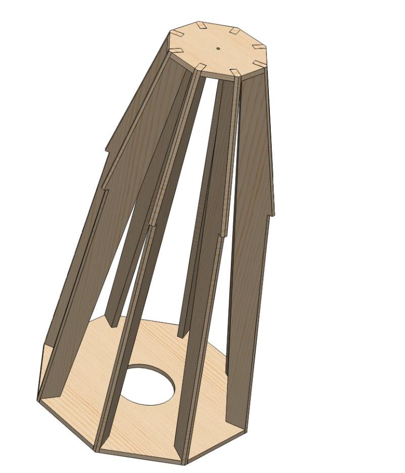 Moulin a vent page 2 - Plan moulin a vent en bois pour jardin ...