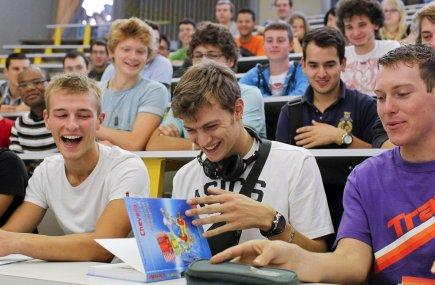 شروط و تكاليف الدراسة في السويد