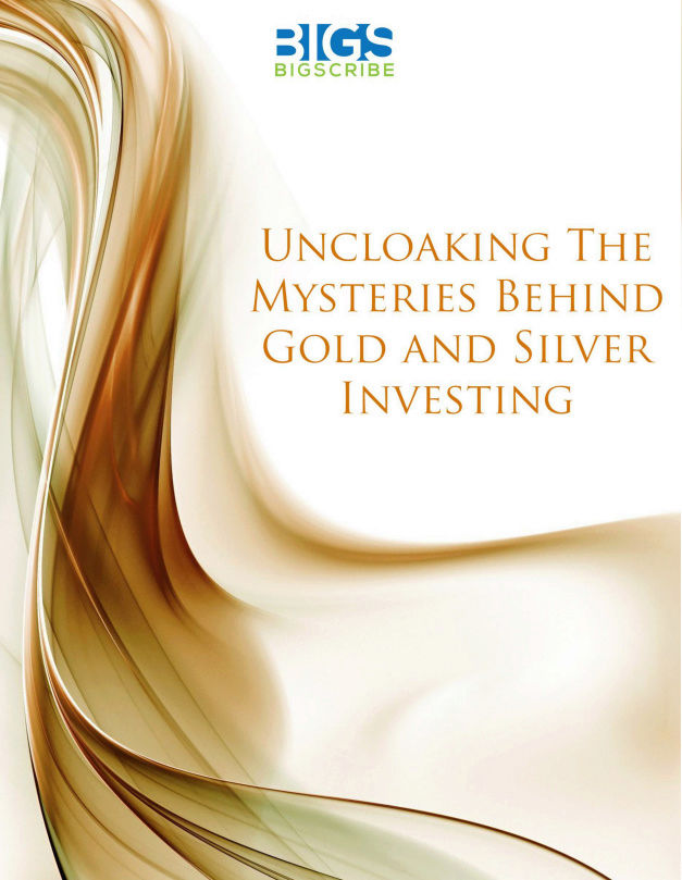 Gold and Silver investing guide | TheFinance.sg