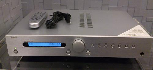 Tangent AMP-100 Amplis hi-fi stéréo - Son-Vidéo.com