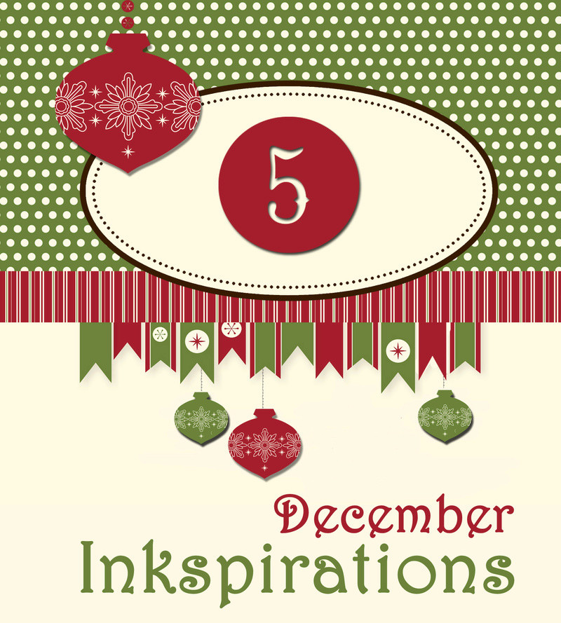 December In{k}spiration 2017 - Türchen 5