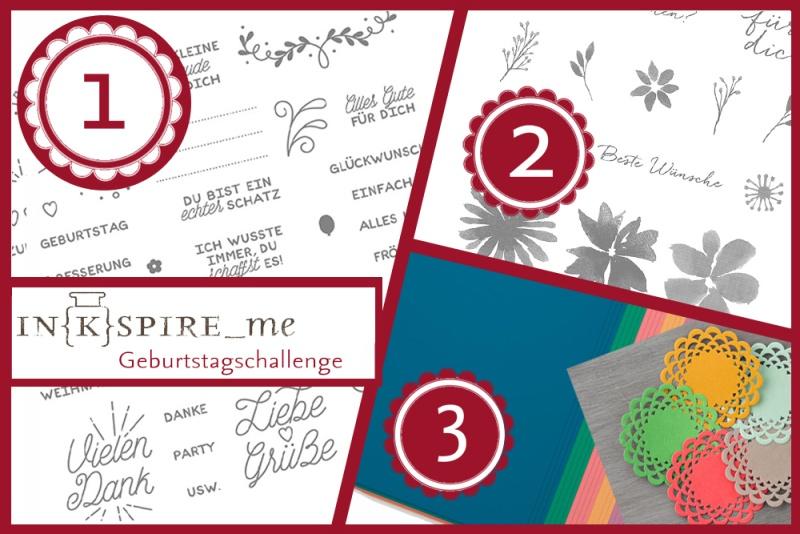 INK{S}PIRE_me #258 Geburtstags-Special Gewinne